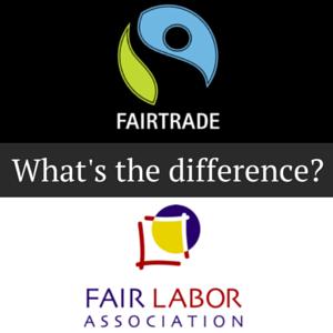fair trade fair labor
